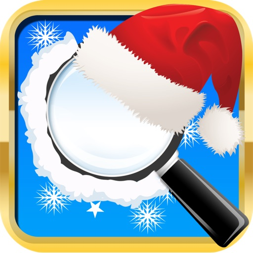 Christmas Special - Hidden Objects,Jigsaw,Spot the Difference,Find Match Games