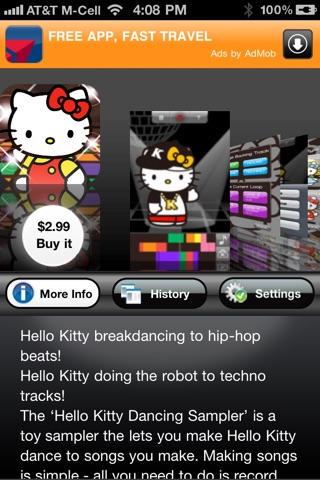 fluke - random app finder - App - iOS me