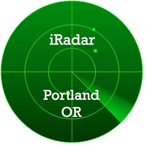 iRadar Portland, OR