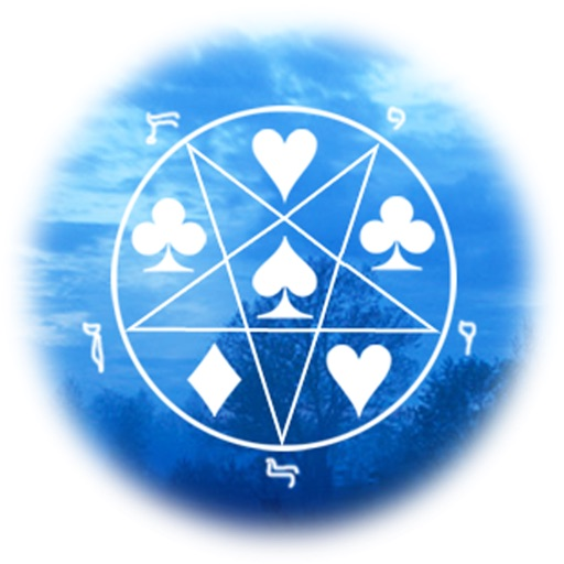 Magical Room Solitaire icon