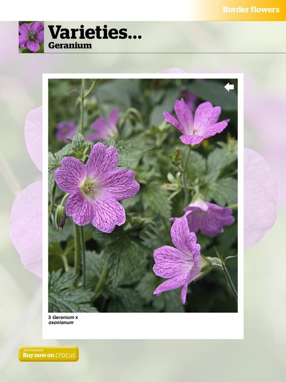 Gardeners' World Magazine - 100 Best Plants screenshot-3