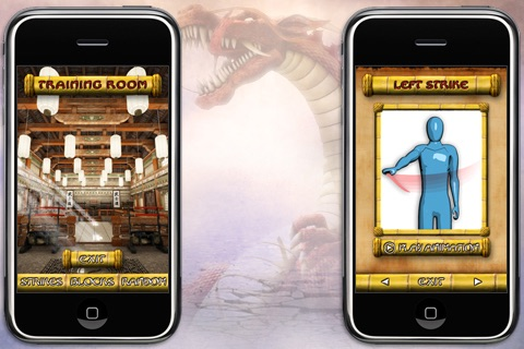 iSamurai: Critical Strike! screenshot-4