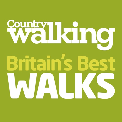 Country Walking: Britain's Best Walks