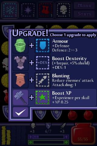 Dungeon Raid screenshot1