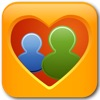 My Future Family iphone and android app