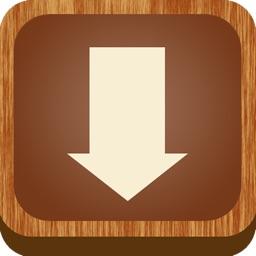 Pocket Downloader