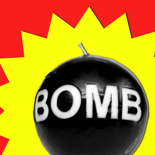 Bombs and Blocks Maze: Cartoon Explosions War