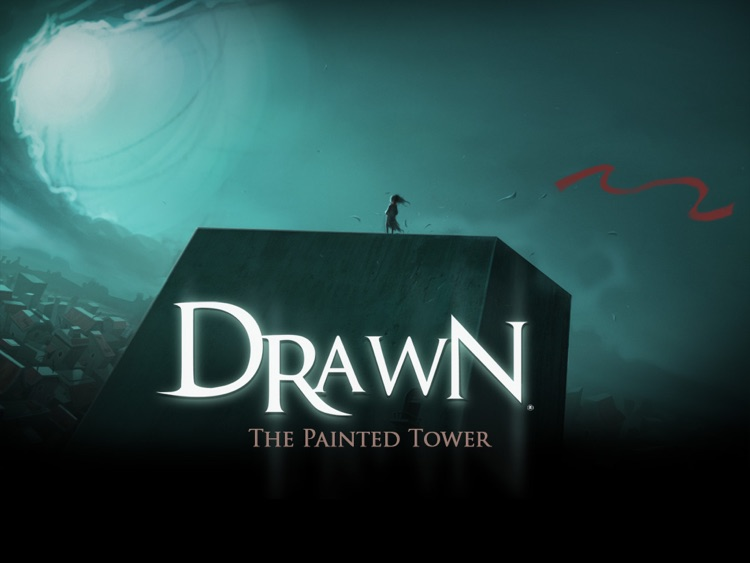 Drawn: The Painted Tower HD (Full) screenshot-0