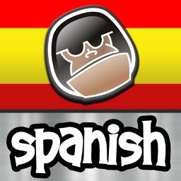 Talking Spanish Phrasebook