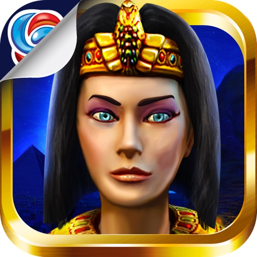 Annabel: adventures of the Egyptian princess icon