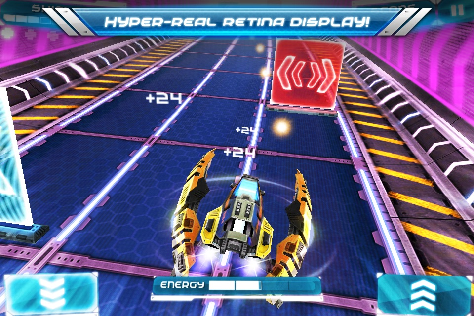 Ion Racer hack tool