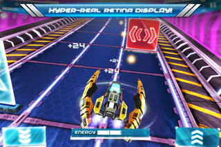 Ion Racerのおすすめ画像2