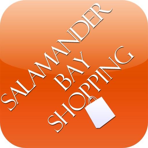 Salamander Bay Shopping icon
