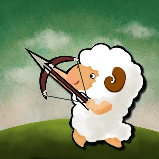 Brave Sheep