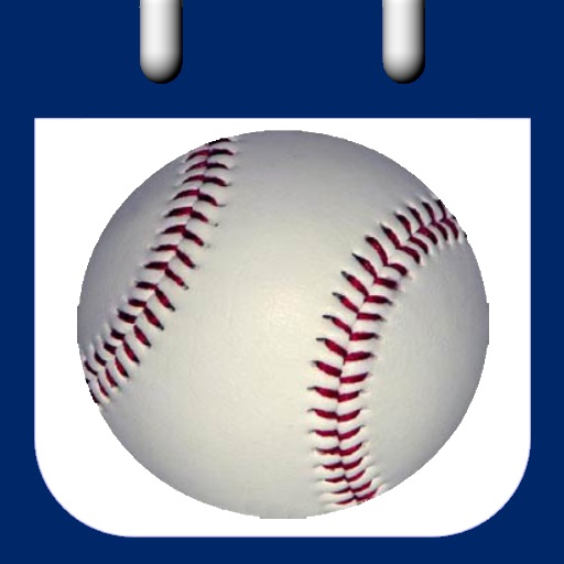 BaseballCal icon
