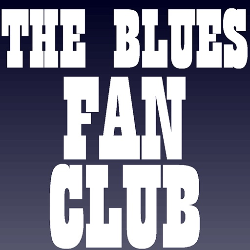 Blues Fan Club icon