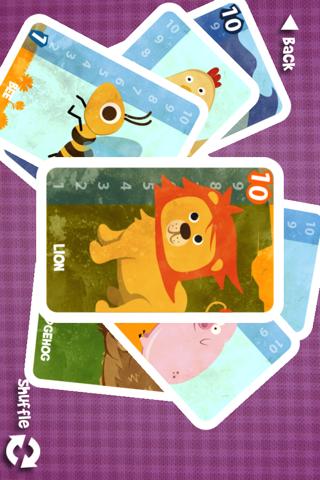KIBAKI - The war card game-2