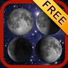 Lune Calendrier Gratuit - Sunrise / Sunset icon