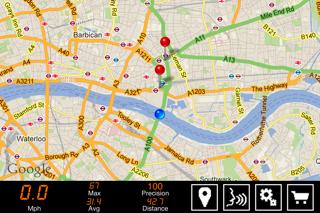 Speed Cameras UK Free