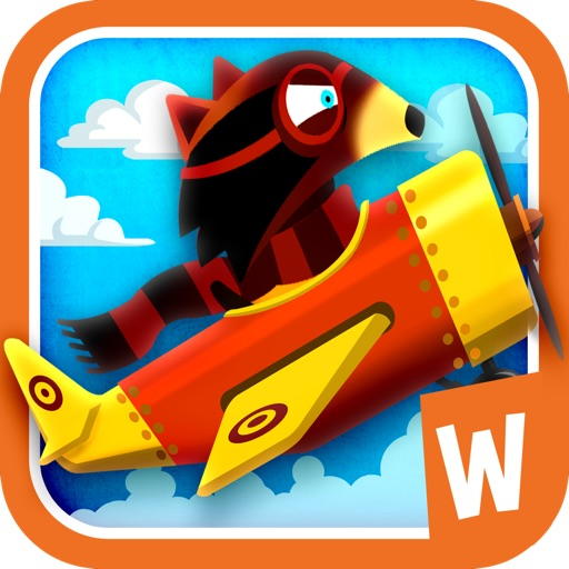Wombi Airplane - build your own plane and fly it!