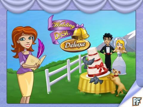 Скачать игру Wedding Dash Deluxe