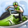 Aqua Moto Racing - iPhoneアプリ