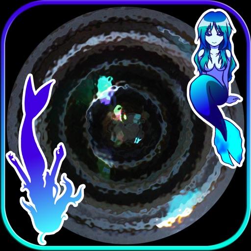 Mermaid Eye iOS App