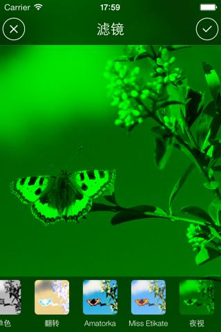 Picoli - easy photo and image editor screenshot 3