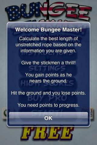 Bungee Stickmen - USA Landmarks {FREE} screenshot-4