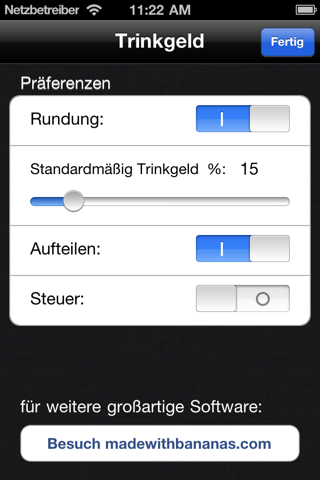 Tiptap screenshot 3