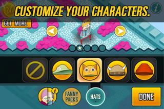 ニャー迷路無料ゲーム - 子供のための楽しい猫のレースゲーム Meow Maze Free Game 3d Live Racingのおすすめ画像5