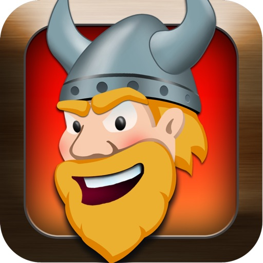 Clan Run - Race and Clash against Goblins and Dragon Clans icon