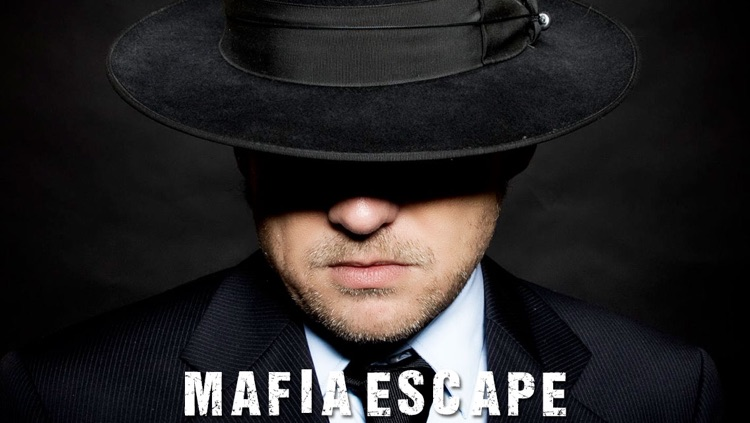 A Mafia Escape - Most Wanted Crime Theft