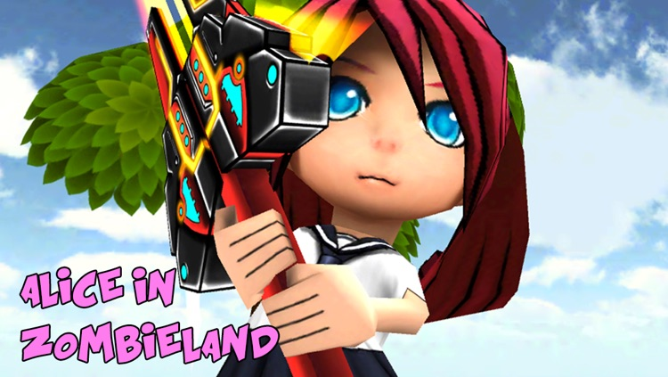 Alice In Zombie Land - Spooky Farm Free