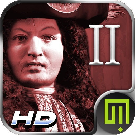 Versailles 2 - Part 2 HD icon
