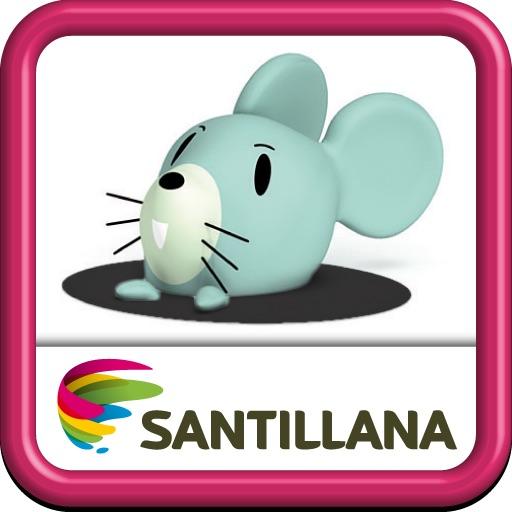 Mica: ¿Dónde está Ratón?