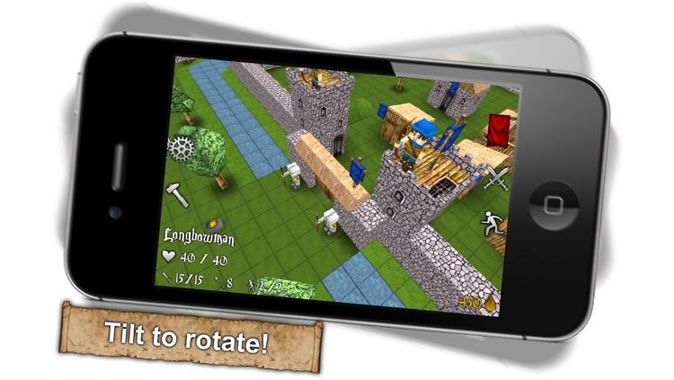 Battles And Castles screenshot-3