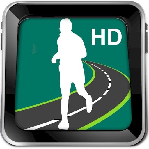Pedometer HD