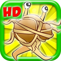 A Monster Meatballs Rush HD- Fruit Dash Shooter Edition FREE !
