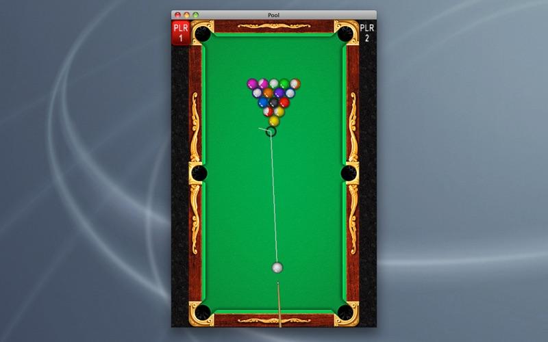 Pool Screenshot