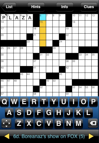 USA TODAY® Crosswords