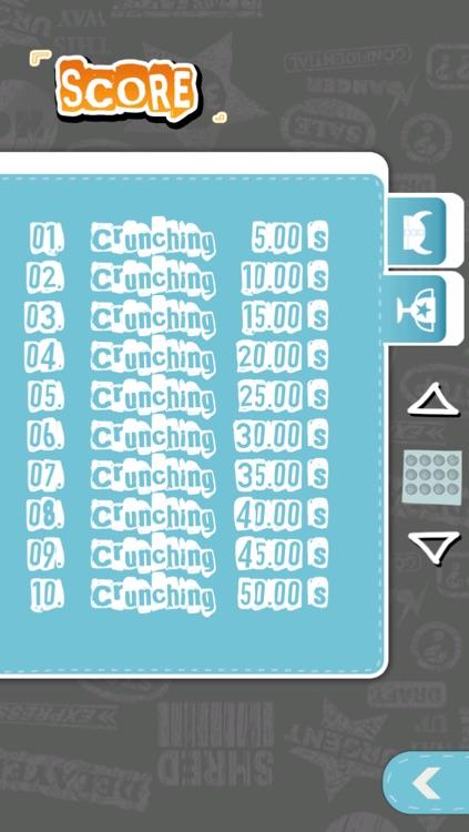 CrunchingPro screenshot-4