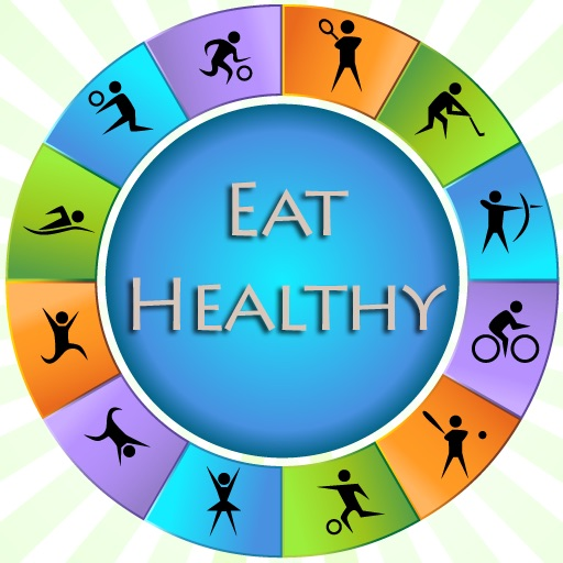eFitness Eat Healthy