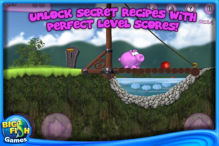 Piggly! (Full) screenshot-4