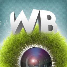 WarpBooth Free