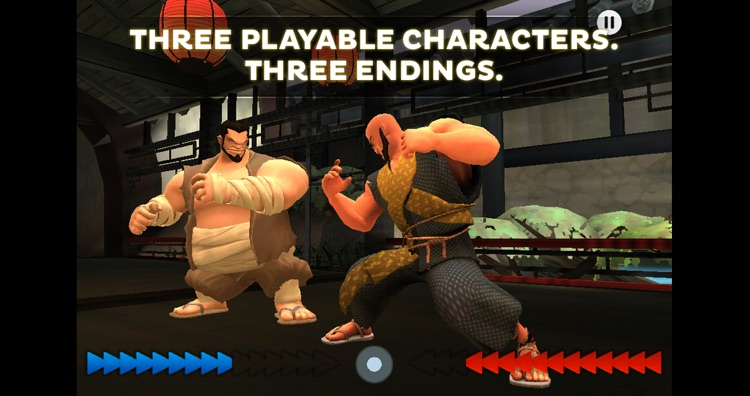 Karateka screenshot-4