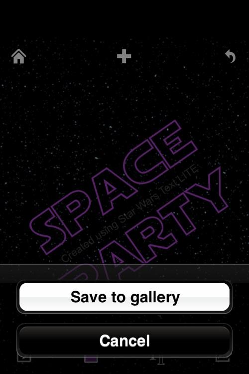 SW Text Lite screenshot-3