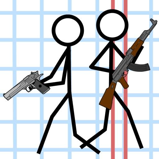 Doodle Soldiers