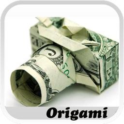 Dollar Origami ! Became Origami Master