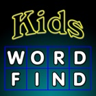 KidsWordfind icon